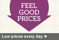 Feel Good Prices