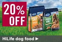 TOWN & COUNTRY PETFOODS LTD