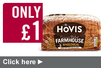 HOVIS LIMITED