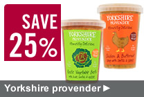 THE YORKSHIRE PROVENDER LTD
