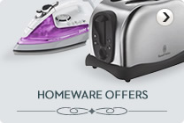 Homeware Offers
