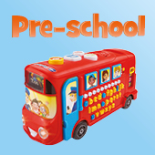 link to category Preschool
