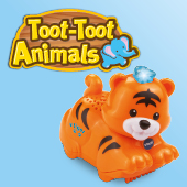link to category Toot Toot Animals