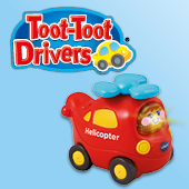 link to category Toot Toot Drivers