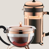 link to category Cafetieres, Teapots & Accessories
