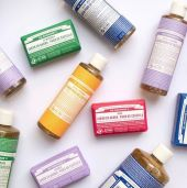 link to category Dr Bronner