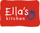Ella's Kitchen. Good in every sense.