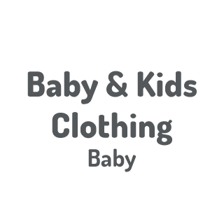Baby & Kids Clothing Baby