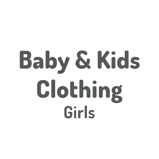 Baby & Kids Clothing Girls
