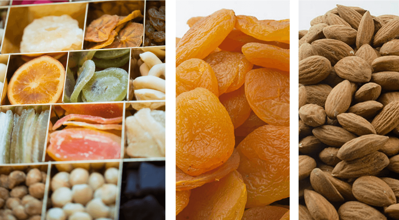 Snacks, Dried Fruit & Nuts | Ocado