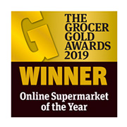 2019 Grocer Gold Winner Award