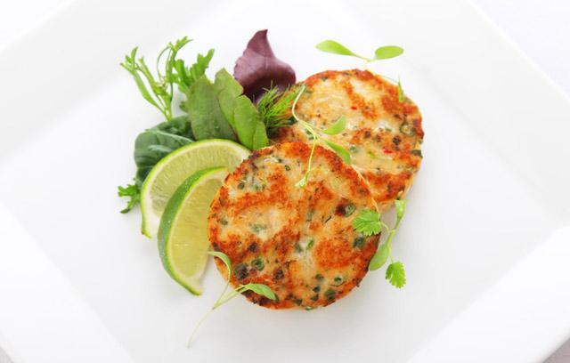 Fish Cakes Recipe White Fish
