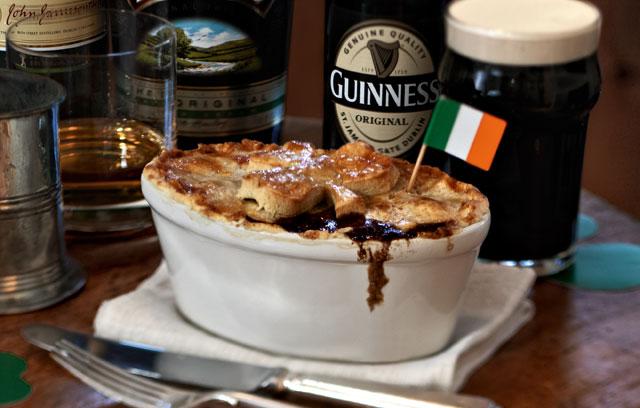 Guinness Good Food Cookbook