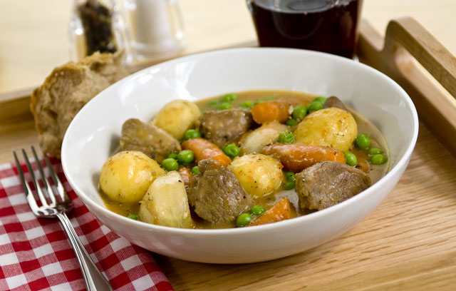 Navarin of lamb recipes from ocado for Navarin recipe