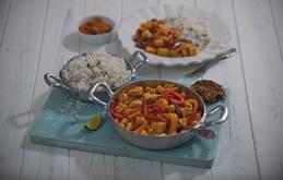 Coconut Quorn Curry Recipes From Ocado