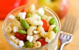 Bean Amp Feta Pasta Salad Recipes From Ocado