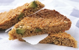 Avocado Flapjacks