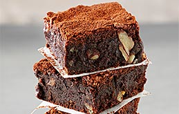 Chocolate Mocha Brownies