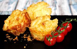 Macaroni Cheese Bites Recipes From Ocado
