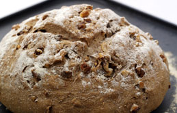 Walnut Bread Recipes From Ocado