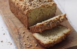 Activia Porridge Bread