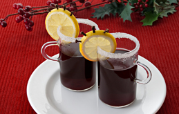 Arthur's Mulled Wine