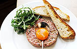 Tom Aikens' Steak Tartare