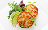 Marcello Tully's Thai Fish Cakes