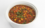 Paul Heathcote's Quick Vegetable Curry