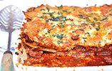 Mexican Lasagne with Gran Luchito Smoked Chilli Paste