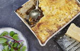 Paul Heathcote's Beef and Bacon Lasagne