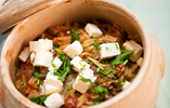 One Pot Lamb with Orzo
