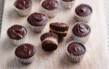 Meridian Nut Butter Chocolate Cups