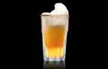 Ginger Ale Float (Boston Cooler) Mocktail