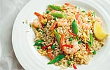 Uncle Ben's Prawn Stir Fry