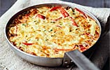 West Country Farmhouse Cheddar Frittata