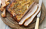 Slow Roast Belly of Pork