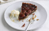 Honeyed Pecan Pie