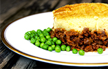 Cottage Pie - Gluten Free