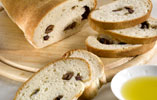Herb and Olive Bread