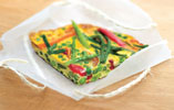 Lunchbox Frittata