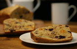 Fruit & Nut Tea Loaf