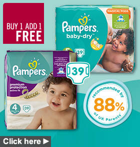 PROCTER AND GAMBLE UK (other CFCs)