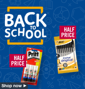 Back to School - Great Offers