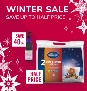 Winter Sale - Home, Beauty & More