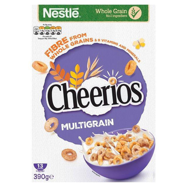 Nestle Cheerios | Ocado