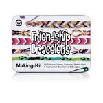 Friendship Bracelets Kit, 8yrs+