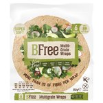BFree Gluten & Wheat Free Multigrain Wrap