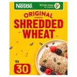 Nestle Shredded Wheat 30s