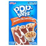 Kellogg's Pop Tarts Frosted Chocolate Chip Cookie Dough